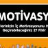 Öğrencilerinizin İçsel Motivasyonunu Artırmak için 27 Yol