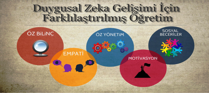 Duygusal Zeka Gelişimi İçin Farklılaştırılmış Öğretim