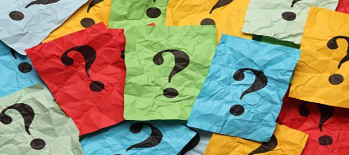Öğretmen İçin Sorulması Zor Fakat Öğrenciler İçin Yararlı Bir Soru