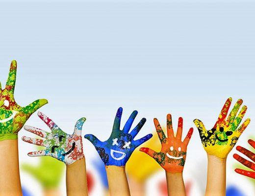 Çocukların Davranışları Sadece İki Renk midir?